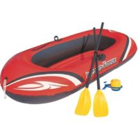 Лодка-плот Hydro-Force Raft Set (198х122см.), BESTWAY