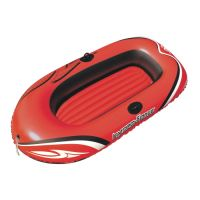Лодка-плот Hydro-Force Raft Set (198х122 см.), BESTWAY