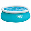 Бассейн Easy Set Pool, INTEX